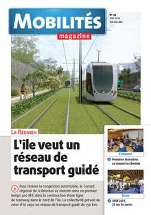 Mobilités Magazine n°26