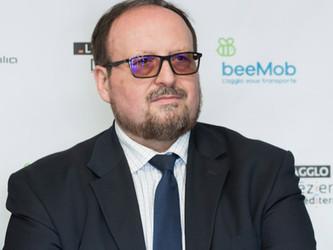 Jean-Michel Gressard, directeur Vectalia Béziers Méditerranée