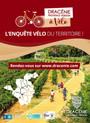 Dracénie Provence Verdon agglomération lance son enquête Vélo