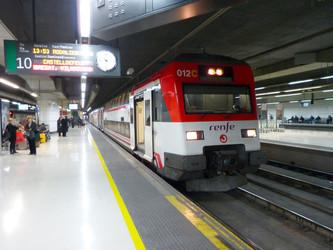 Un méga-contrat espagnol pour Alstom et Stadler