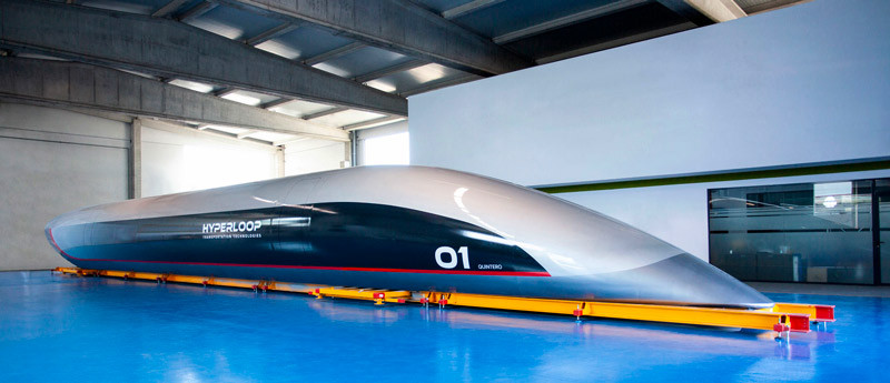 HyperloopTT