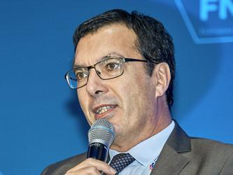 Jean-Pierre Farandou planche au Sénat