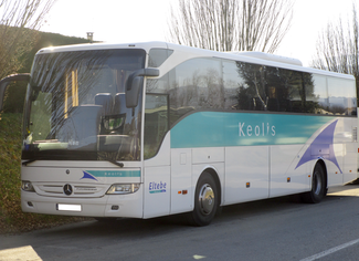 Keolis organise le «Nouvelles énergies tour»