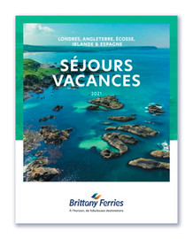 Brittany Ferries se recentre