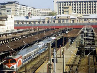 DB Engineering réalisera la LRA de Bucarest