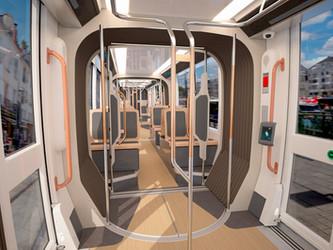 Alstom fournira 12 tramways Citadis supplémentaires à Nantes Métropole