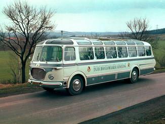 Iveco Bus célèbre 125 ans de production à Vysoke Myto