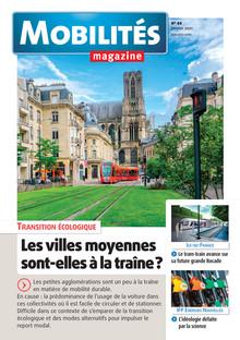 Mobilités Magazine n°44