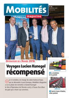 Mobilités Magazine n°20