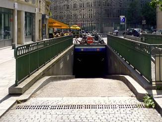 Paris : accord trouvé pour les parkings