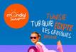 La nouvelle brochure Mondial Tourisme pour l'Eté 2021
