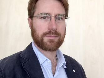 Frédéric Decompte, directeur des transports et mobilités durables de l'agglomération de Draguignan