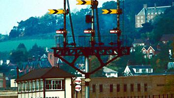 Siemens va « re-signaliser » les lignes du Devon et de la Cornouaille