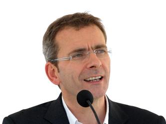 Pierre Lahutte rejoint NAVYA