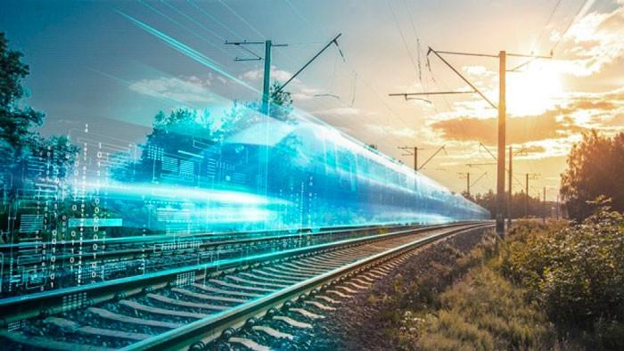 Deutsche Bahn digitalisation