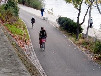 Voies Navigables de France veut développer le tourisme à vélo