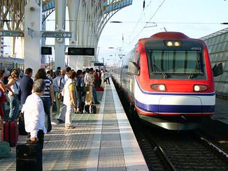 Plan de relance du siècle pour le rail portugais