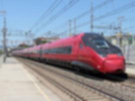 TGV-ITALO-NTV