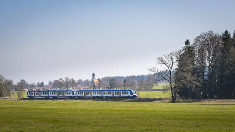 © Bayerische Oberlandbahn GmbH – Orig.