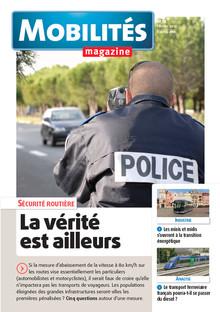 Mobilités Magazine n°12