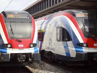 Le Léman Express dévoile sa complexité tarifaire