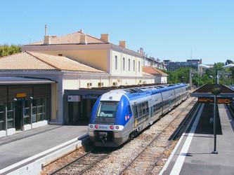 L'opération MGA2 s'achèvera en octobre sur Marseille-Aix-en-Provence