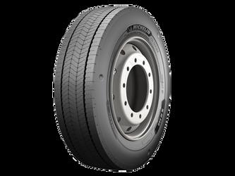 Un nouveau pneu Michelin pour les autobus électriques