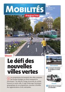 Mobilités Magazine n°40