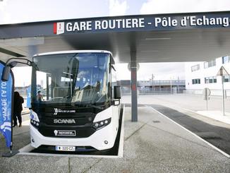 Réseau de stations de gaz en vue en Pays de la Loire