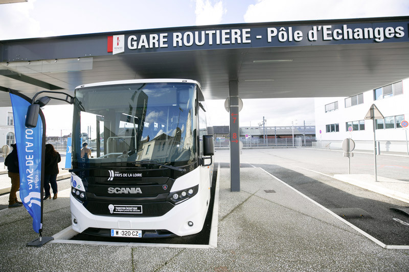 © Région Pays de la Loire / Ouest Médias
