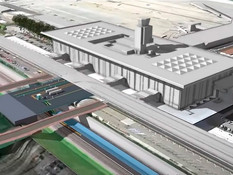 L'enquête de DUP est lancée pour la Liaison Rail Aéroport de Mulhouse