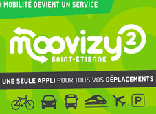 Le MaaS s'installe dans la métropole de Saint-Etienne