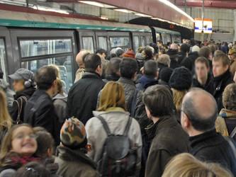 Black Thursday dans les transports