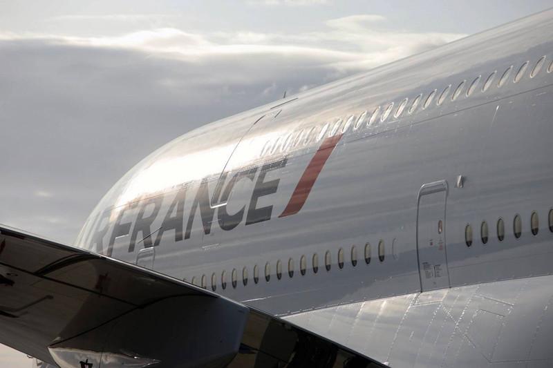 « Tous Air France »