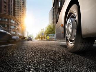 Conti Urban : un pneumatique pour les bus électriques