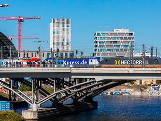 La Cour des Comptes allemande veut bloquer l'aide à la Deutsche Bahn