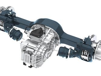 Allison Transmission élargit sa gamme d'essieux électriques eGen Power