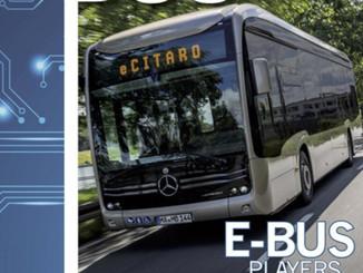 Sustainable Bus en format magazine