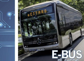 Sustainable Bus en format magazine