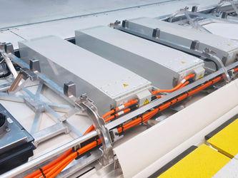 Renault Automobile rejoint Veolia et Solvay pour préparer le recyclage des batteries