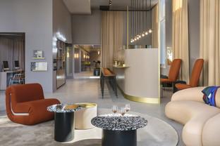 Okko Hotels : nouvelle adresse Gare de l'Est