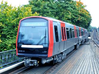Hambourg commande 32 métros DT5 supplémentaires