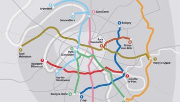 Un plan vélo pour l'Ile-de-France