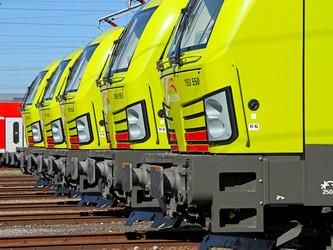 Matériels de locations : Alpha Trains ouvre la voie