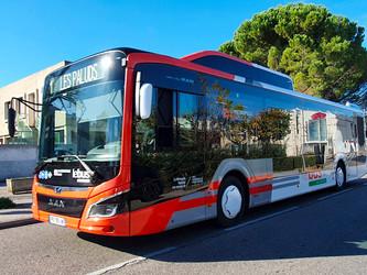 Aubagne attend 11 autocars au GNV