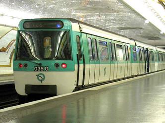 Ile-de-France : ouverture 24h/24 du métro et du tramway