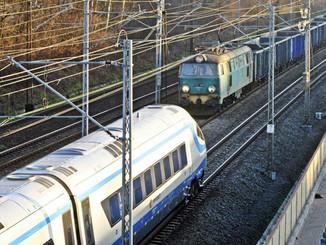 Pologne : pics de trafics ferroviaires et investissements massifs