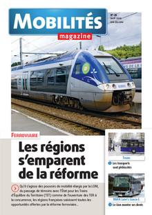Mobilités Magazine n°25