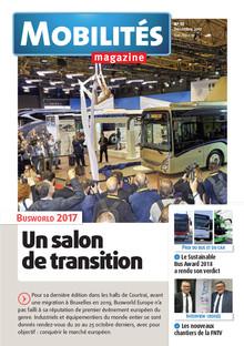Mobilités Magazine n°10