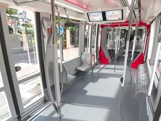 Le Sytral choisit Alstom pour rénover ses Citadis